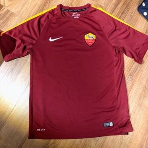 Nike Tops - NIKE ROMA TRAINING SHIRT